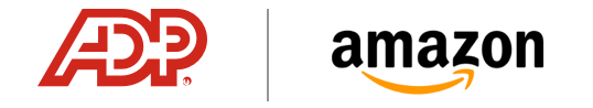 ADP | Amazon Logo