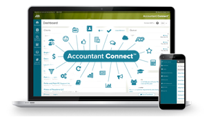 Accountant Conncect
