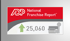 Franchise National Employment Trends